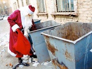 father-christmas-at-the-dump